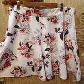 На шикарные формы! Шикарные яркие плотнекие фактурные шорты Новые Акция читайте