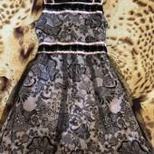 Нарядное платье Cool Club на рост 140