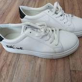 Классные кросовки с сайта Shein, р.39-40