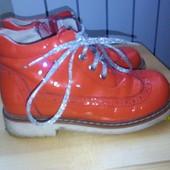 Ботинки Woopy Orthopedic 27 размер
