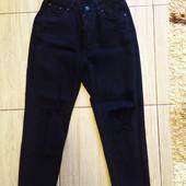 Мои джинсы момы в идеале одевала раз 5 качественные Турция 26-28Р
