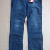 Pepperts джинсы тёплые 152