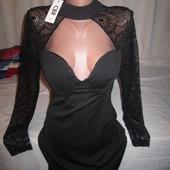 Новое супер сексуальное платье,очень красивое,р.8