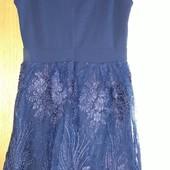 Платье бренд Италия Nuna Lie. Размер М.