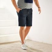 Отличные мужские батальные шорты Livergy размер XXXL (66)