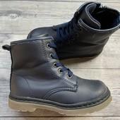 Деми ботиночки 25 размер стелька 16 см
