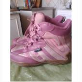 Деми ботиночки geox 33p