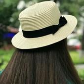 Шляпка женская,дополненит и завершит ваш образ.