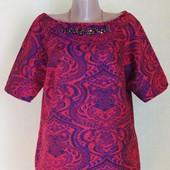 Очень красивая блузка р-р 14