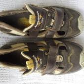Босоножки ортопедические Kangaroos 33р 21,5см. Нат.кожа
