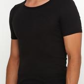 Комплект футболка+майка Livergy размер XL