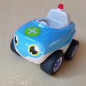 Машинка скорой помощи для малышей, Wow. Оригинал.