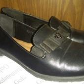 Женские туфли, р.38 - 24 см