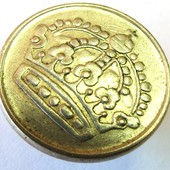 монета Швеция 25 эре, 1956, серебро!
