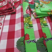 Большие, практичные и очень красивые хлопковые полотенца для кухни, для дома 46х71. Одно на выбор!