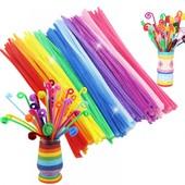 Огромный детский набор для творчества 500 деталей!!!(новые цвета)