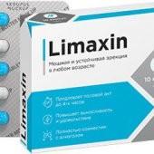 Капсулы для потенции Limaxin (Лимаксин)