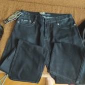 Плотные джинсы, 36 размер