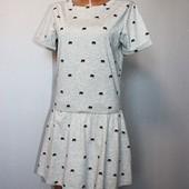 Качество! Комфортное платье от бренда Firetrap