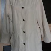 Куртка-ветровка .размер наш 50-52.