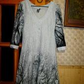 Качество! Нежное платье от Izabel London, в отличном состоянии