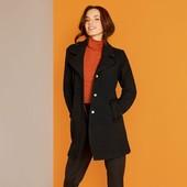 П80.Чудове пальто для жінок Esmara