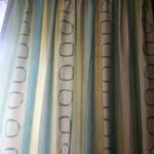 Шикарнейшая плотная штора в идеале,228*225