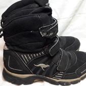 Ботинки kangaroos 36p