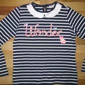 Супер красивый трикотажный свитерок в школу! LC Waikikki! 8-10 лет