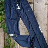 Мужские спортивные штаны. П-во Аdidas. размер на выбор