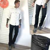 Мужские джинсы 32 размер (замеры в описании)