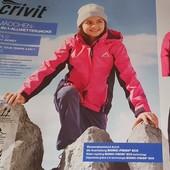 Куртка 3в, можна носити як теплу осінню, як ветровку або як толстовку, модель крута, розм,110/116