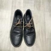 дезерты ,ботинки