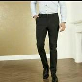 livergy.стильные фланелевые брюки 50 замеры