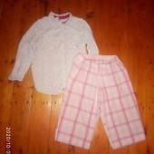 Речі для дому ) Сорочка і шортики