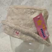 Утеплённая шапочка Tre Stelle объём 50см Италия