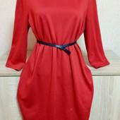 Vila Clother!! Тепла сукня прямого пошива
