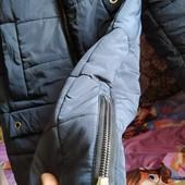 Продам зимнюю курточку 50р, почти новая, без дефектов