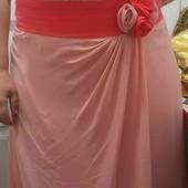вечірне плаття розмір 56