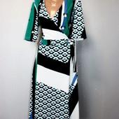 Качество! Шикарное миди платье от Next, новое состояние