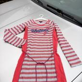 Стоп!!, Фирменная удобная яркая блестящая платье- туника