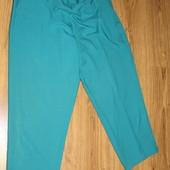 брюки классика очень большого размера, 52см пот тянется до 58-59, бедра 61-62см