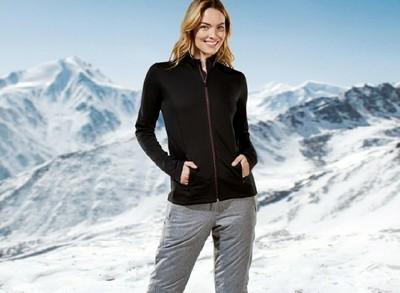 crivit.функциональная спортивная куртка с микрофлисовым напылением XS32/34+6замеры