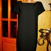 Качество! Стильное платье с ажурной спинкой от бренда Zara, в отличном состоянии