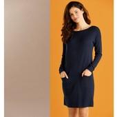 Элегантное женское платье тонкая вязка Esmara Германия размер евро М (40/42)