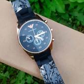 Часы в стиле Emporio Armani фото в реале