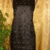 Шикарное ажурное платье от британского бренда Hammels