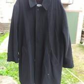 пальто унісекс розмір 56-58