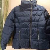 Голландия Куртка еврозима 36 размер