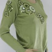 Отличный женский свитер Турция Новый